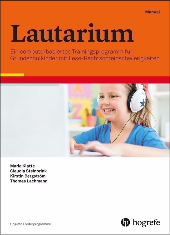 Book-Cover of the Lautarium
